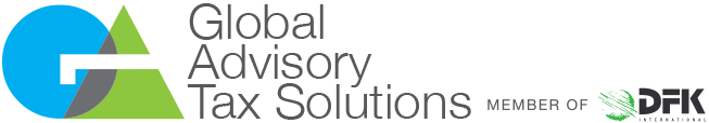 Global Advisory Tax Solutions Α.Ε